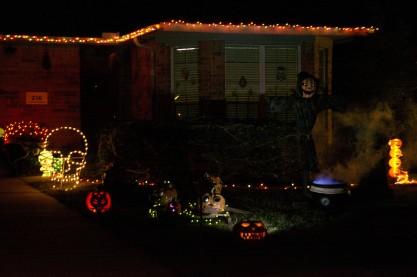 Spooky house #2.